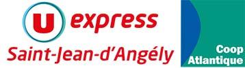 U Express Saint-Jean-d'Angély
