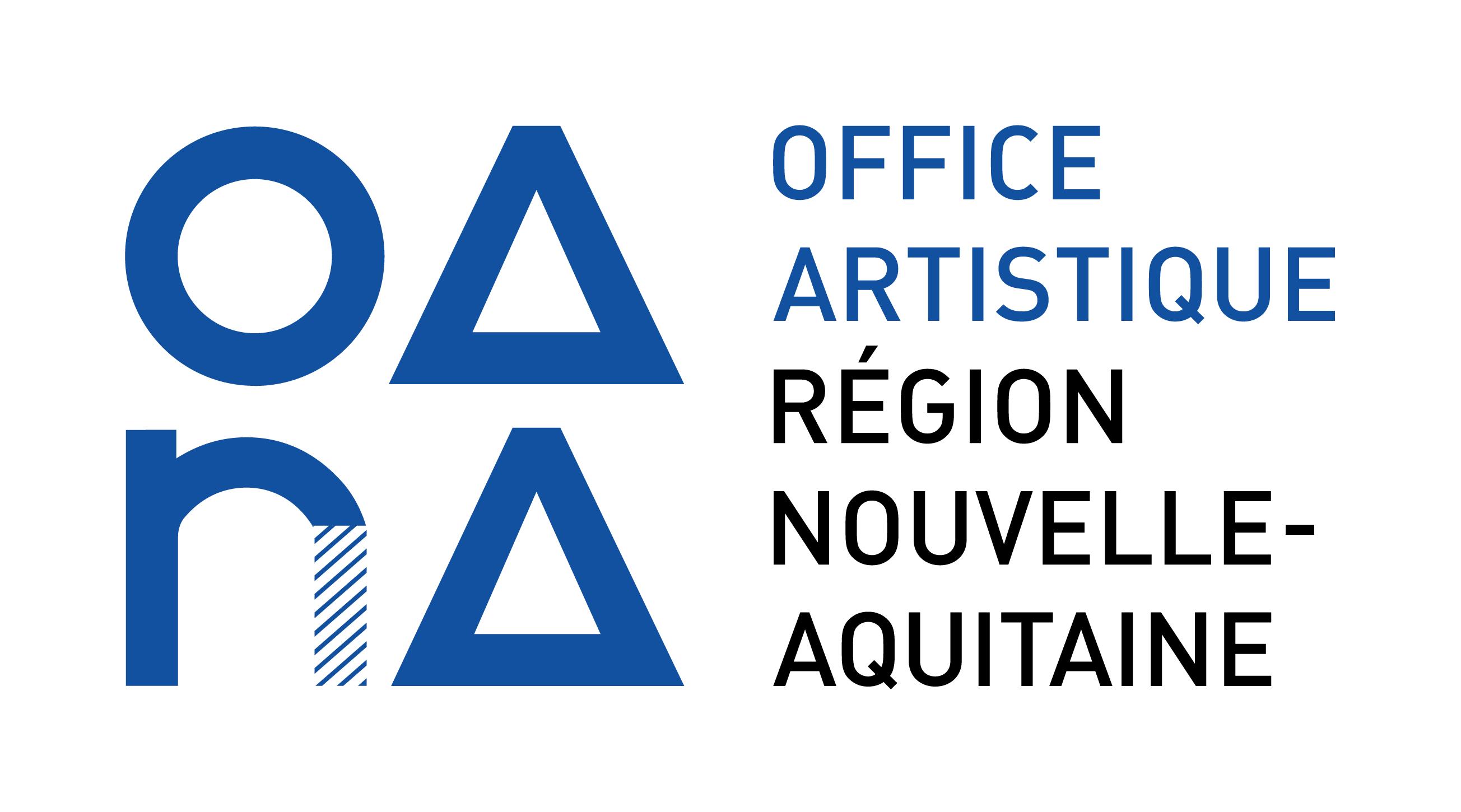 OARA, Office Artistique Région Nouvelle-Aquitaine