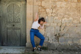 Surgir d'entre les murs – Cie Pic la Poule